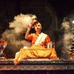 Füstölő és masala szagú India